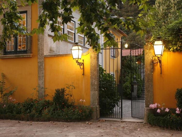 Quinta de Bouça D'Arques Hotel Minho Manner House