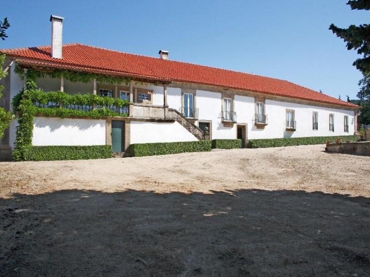 Casa de Vilarinho de S. Romão Douro Hotel boutique