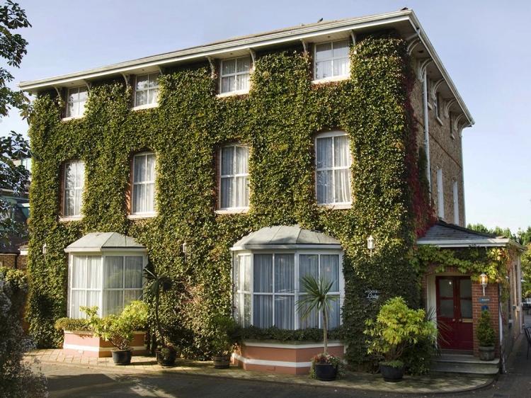 Aberdeen Lodge Hotel Dublin beste boutique