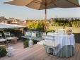 Residenza Napoleone III Roma Italy Luxus Boutique Hotel