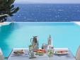 Apanema Resort Mykonos Strandhotel Hotel Design