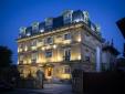 La Galeria Hotel casually informal for business enchanting views