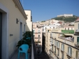 Attico Partenopeo Hotel Napoli view