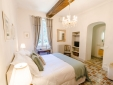 charmantes Hotel domaine St Hilaire