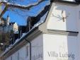 Villa Ludwig Suite Hotel Hohenschwangau Deutschland