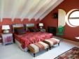 Quinat da Rosa amarela hotel b&b Algarve