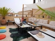 Riad Anata fes hotel boutique romantik und kleines