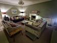 Trewornan Manor Hotel Cornwall