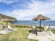 beach club - lounge