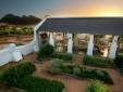 Authentische Luxus- und Wellness Oase Babylonstoren in Südafrika.