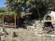 small house terrace