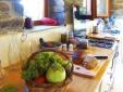 Wohnen Tinos Small House Potamia Griechenland natur harmonie öko