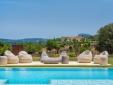 Es Lligats relax at the beautiful pool
