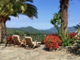 Villa Barca - Terrasse zum träumen