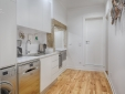 Architectural Bica Apartment modern kitchen