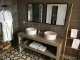 Clos des Aspres - Bathroom
