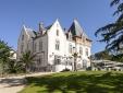 Luxury self-catering apartments & villas at Château St Pierre de Serjac