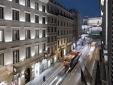 Hotel Corso 281 Rome beste romantik luxus