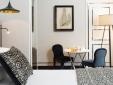 Hotel Corso 281 Rome luxus