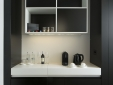 kitchenette (only executive & luxury suite)