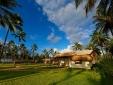 pousada patacho natur bungalow ferienhaus