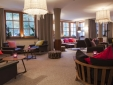 Valluga Hotel Austria Sankt Anton am Arlberg ski family hotels