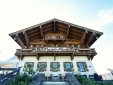 Maierl Alm kirchberg apartment cottage skiing rural countryside mountains