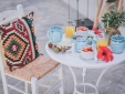 Villa Zoe Hotel b&b Koutouloufari design boutique