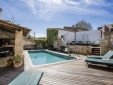 Bath double room Ses Pedres