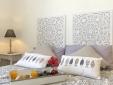 Villa und Ferienhaus Cristina Garten Holiday Home Algarve ruhig gelegen