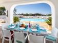 Villa Ferienhaus Cristina grosszuegig pool und garten algarve ruhig gelegen