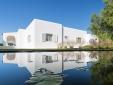 Ferienhaus Anlage Algarve Pool Garten
