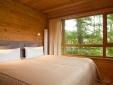 baumgefluester resort in norddeutschland