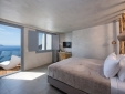 schoenes hotel auf santorini