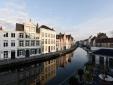 Boutique Hotel Van Cleef  brugge b&b luxus