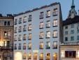Louis Hotel Munich beste boutique design