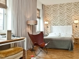 Cortiina Hotel Municen boutique design beste