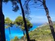 Pavezzo Country retreat  Katouna Lefkada hotel b&b self catering