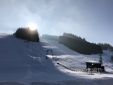 Ski & out am Iberg Lift