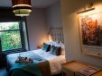 the ashton Hotel b&b Lancaster best boutique