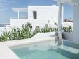 Ostraco Hotel & Suites Boutique Hotel Mykonos Griechenland