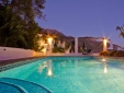 El Cortigo Hunting Lodge Private Ferien Villa in Andalusien Malaga Spanien