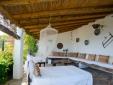 El Cortigo Hunting Lodge Private Ferien Villa in Andalusien Malaga Spanien
