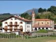 Donamaria'ko Benta Navarra Hotel b&b