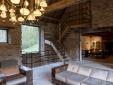 Le Moulin Chalais Dordogne Kunst Erholung Spass