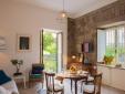 Villa Tozzoli Ferienhaus Ferienwohnung Sorrento Italien