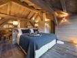 Wohnen im Chalet Ambre Ferienvilla Ski Frankreich Luxushaus Luxus Winter Wunderland