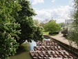 Entspannende Pause im Old Parsonage Hotel Oxford