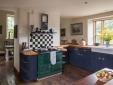 Das Georgian Stable Yard House Altes Ferienhaus in Irland