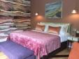 Wohnen im Kaywana Hall Dartmouth Devon trendy stylish komfortabel